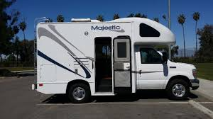 thor motor coach four winds majestic rvs for sale