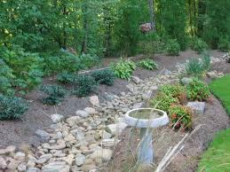 99 best garden dry creek images on pinterest rain garden dry
