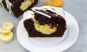 banana pudding stuffed chocolate cake recipe with video tipbuzz
