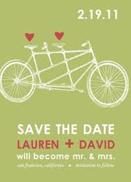where to register for a bridal shower 13 best wedding invitations images on tandem bicycle