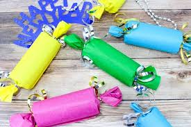 new years party poppers kids new year s diy party poppers for modern kids