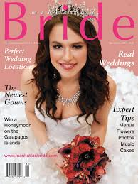 brides magazine manhattan digital wedding magazines