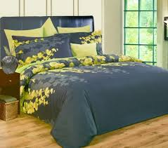 Yellow Duvet Cover King Green And Yellow Duvet Covers Sweetgalas