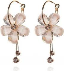 images for earrings hoop earrings buy hoop earrings online at best prices flipkart