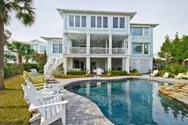Beachfront Cottage Rental by Tybee Island Vacation Rentals Tybee Rentals