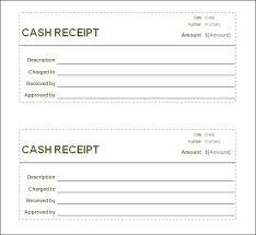 printable cash receipt book cash receipt book template cash receipt template download at cash