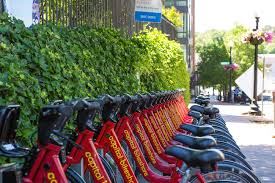 Capital Bike Share Map Contact Us L The Mayflower