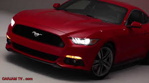 mustang car 2014 price ford mustang 2014 hd reveal commercial price from 22 200 carjam