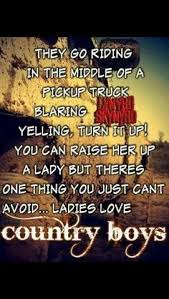 Bed Of My Chevy Lyrics Cowboys U0026 Angels U003c3 This Is Country Music Pinterest More