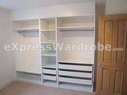 Fitted Furniture Bedroom Bedroom Furniture Fitted Wardrobes Yunnafurnitures Com