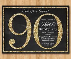free printable 30th birthday invitation templates images