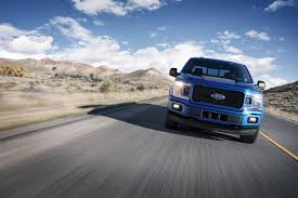 Ford F150 Natural Gas Truck - v8 market share in the ford f 150 down to just a quarter