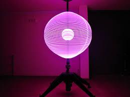 Artistic Lighting 32 Interactive Light Installations