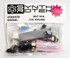 Diy Kit by Mst Dual 2164 Vca Diy Kit