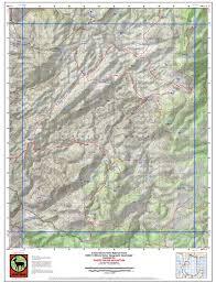 Usgs Quad Maps Custom Topographic Maps