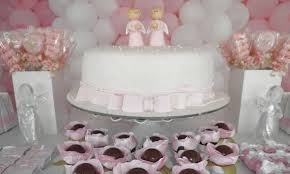 baby shower cakes for twins boys and girls sandra 39 s cakes twin