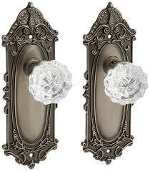 Glass Doorknob Glass Door Knob Image Of Modern Glass Door Knob Sets Interior