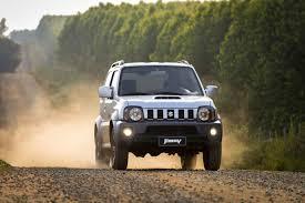 suzuki jimny off road suzuki jimny 2013 é brasileiro e continua sem airbags sem freios