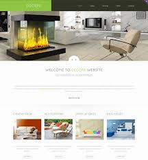 home interior website 50 interior design furniture website templates 2017