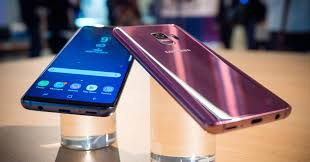si e social samsung samsung galaxy s9 and galaxy s9 review