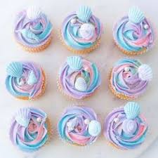 mermaid cupcakes mermaid cupcakes recipes mermaid cupcakes