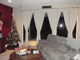 home decorating ideas curtains decorating vertical blinds home depot with black curtains rod and