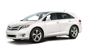 toyota suv review toyota venza reviews toyota venza price photos and specs car