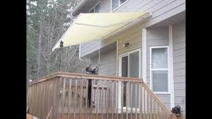 aleko retractable awning reviews home design