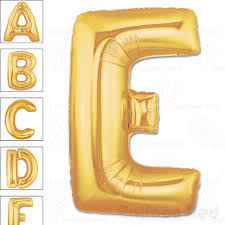 balloon decorations mylar number letter 40 inch jumbo helium foil mylar balloons for party