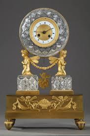 Crystal Mantel Clocks 74 Best Clocks Images On Pinterest Antique Clocks Mantel Clocks