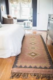 Bedroom Floor Best 10 Rug Under Bed Ideas On Pinterest Bedroom Rugs Rug