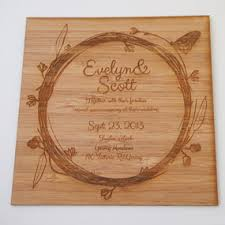 wood wedding invitations wood wedding invitations classic wedding invitations