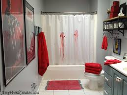 the infamous bloody bathroom for teenagers