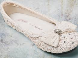 wedding shoes flats ivory the seven steps needed for putting wedding shoes flats for