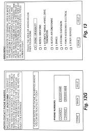 patent us20020040328 interactive symptomatic recording system