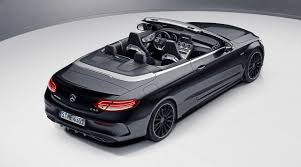 convertible mercedes black mercedes amg new edition models