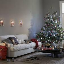 Simple Christmas Tree Decorating Ideas Simple Christmas Decorating Ideas For Living Room Centerfieldbar Com