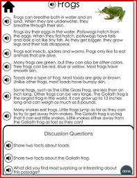 20 gallery of 2nd grade reading comprehension worksheets to print