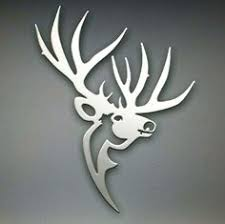 mule deer body art ideas pinterest body art