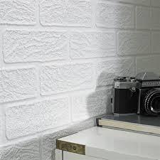 graham u0026 brown brick paintable wallpaper walmart canada