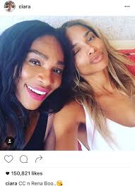 Vanity From Vanity 6 Ciara Shares Bachelorette And Wedding Party Photos Bossip