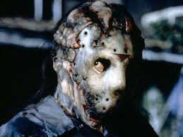 friday 13th dark horror violence killer jason thriller