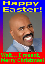 happy easter i meant