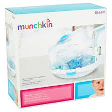 Munchkin Baby Gate Replacement Parts Munchkin Steam Guard Microwave Sterilizer Walmart Com