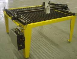 used plasma cutting table what is a cnc plasma cutter