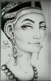 queen nefertari tattoo queen nefertiti google search expressions pinterest queen