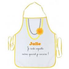 tablier de cuisine enfant personnalisé décoration et accessoires de cuisine à personnaliser gravosteel
