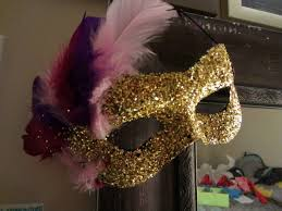 diy mardi gras masks diy mardi gras masks you can rock on the diy projects