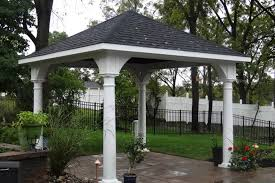 Backyard Outdoor Living Ideas Pavilion Backyard Ideas For Your Outdoor Living Space