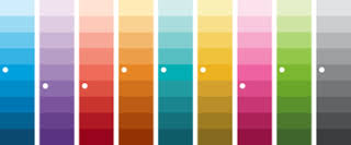Popular Color Palletes 10 Most Popular Colors For Tampa Hotels